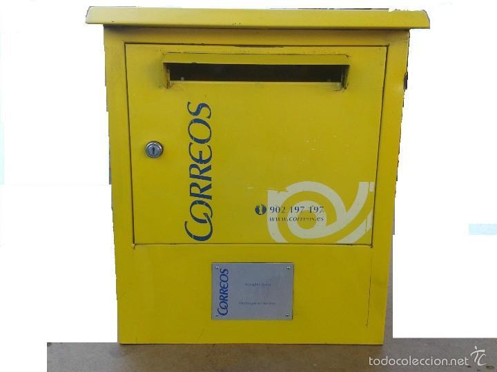 Buz n de correos comprar varias antig edades t cnicas y - Buzon de correos ...