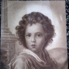 Antigüedades: REVISTA REDACTADA POR ANTIGUOS ALUMNOS DEL SAGRADO CORAZON. MAYO DE 1953. Lote 56622975