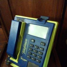 Teléfonos: TELÉFONO MONEDAS TELEFÓNICA. Lote 111387127