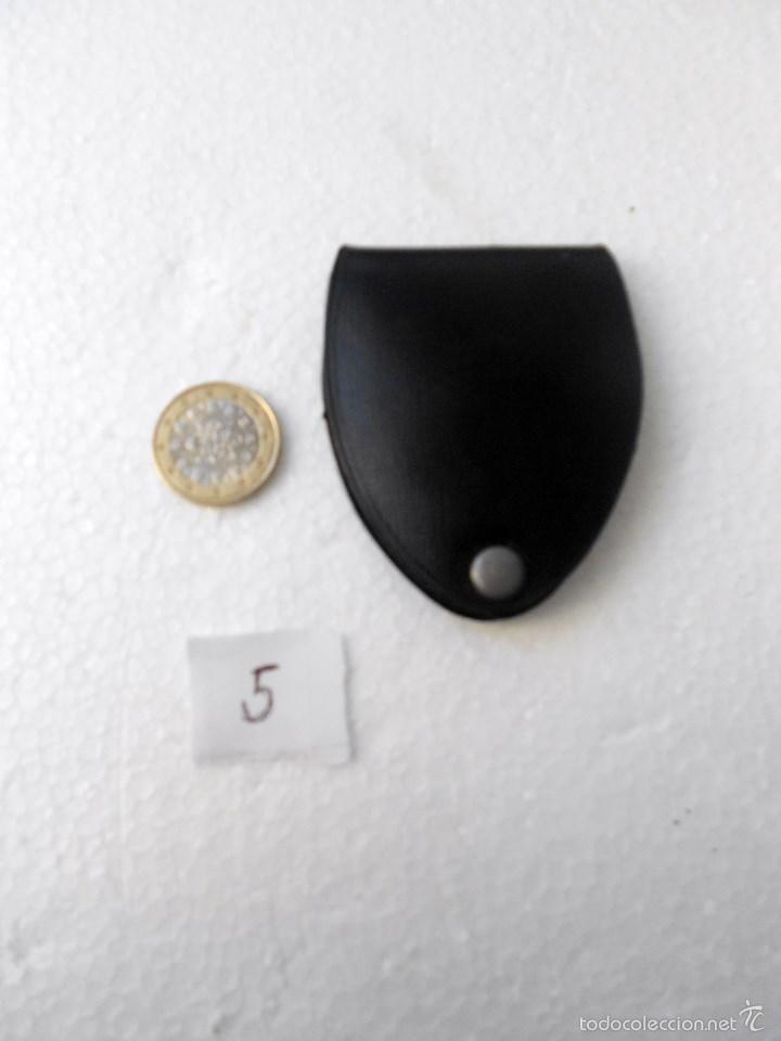 Antigüedades: lupa de bolsillo - Foto 3 - 56729344