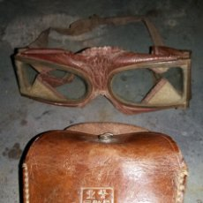 Antigüedades: GAFAS JAPONESAS DE LA II GUERRA MUNDIAL. Lote 56745397