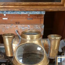 Antigüedades: BITACORA ANTIGUA DE BARCO. Lote 56812446