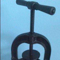 Antigüedades: PRENSA DE FARMACIA - LABORATORIO - MEDICA - ETC. Lote 54517918