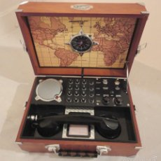 Teléfonos: TELÉFONO SPIRIT OF ST. LOUIS. PIEZA DE COLECCIÓN. Lote 56843545