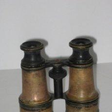 Antigüedades: PRISMÁTICO ANTIGUO . Lote 56920095
