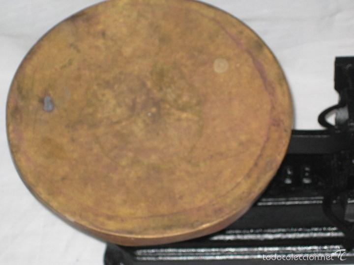 Antigüedades: Báscula antigua - Foto 4 - 56922511