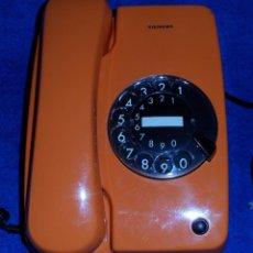 Teléfonos: TELEFONO DE RODETE - SIEMENS ¡IMPECABLE Y FUNCIONANDO!. Lote 56926073