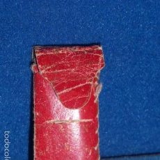 Antigüedades: ANTIGUO SOBRE DE AGUJAS DE MAQUINA DE COSER . Lote 56934816