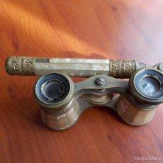 Antigüedades: PRISMATICOS DE TEATRO. Lote 56939853