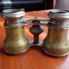 Antigüedades: PRISMATICOS DE TEATRO. Lote 56940008