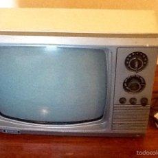 Antigüedades: TELEVISOR SAMSUNG COLECCION.. ENVIO CERTIFICADO INCLUIDO.. Lote 56954230