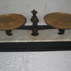 Antigüedades: BÁSCULA ANTIGUA. Lote 56963011