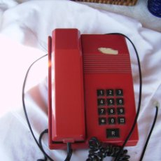 Teléfonos: **TELEFONO DE LOS 80 MODELO TEIDE, FUNCINA PERFECTAMENTE**. Lote 57021354