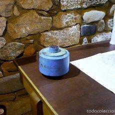 Antigüedades: MOLDE INDUSTRIAL ANTIGUO. Lote 57053491