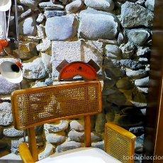 Antigüedades: MOLDE INDUSTRIAL ANTIGUO. Lote 57054066