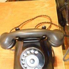 Teléfonos: TELEFONO ALEMAN . Lote 57069861