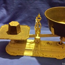 Antigüedades: BÁSCULA. Lote 57167835