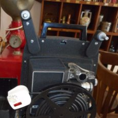 Antigüedades: PROYECTOR BELL & HOWELL MODEL 256 EX. Lote 57205430