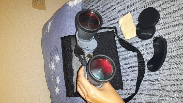 prismaticos ir vision