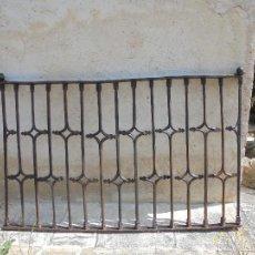 Antigüedades: BALCÓN DE FORJA .S.XV.. Lote 57284307