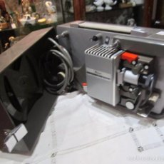 Antigüedades: PROYECTOR RICOH AUTO 8P DE LUXE.. Lote 57301265