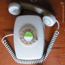 Telefones: TELEFONO CITESA DE PARED GRIS PERFECTO ESTADO. Lote 57345000