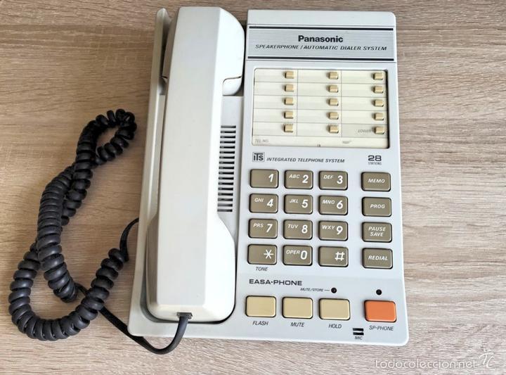 estupendo telefono centralita de oficina marca comprar