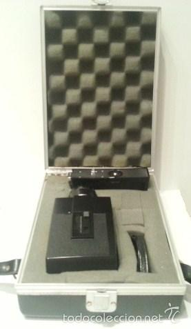 Antigüedades: CÁMARA SUPER8 GAF SC/92 EN EXCELENTE ESTADO, MALETÍN INCLUÍDO DE 25X18X9CM. GAF SUPER 8. NO ES KODAK - Foto 14 - 57410098