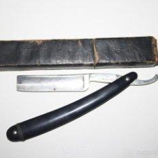 Antigüedades: NA-029. NAVAJA DE AFEITAR - HERCULES 14 - WARRANTED. Lote 43304835