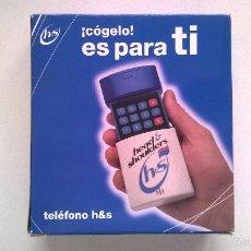 Teléfonos: TELÉFONO H&S. Lote 57560620