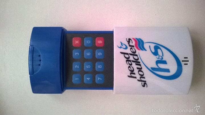 Teléfonos: Teléfono H&S - Foto 3 - 57560620