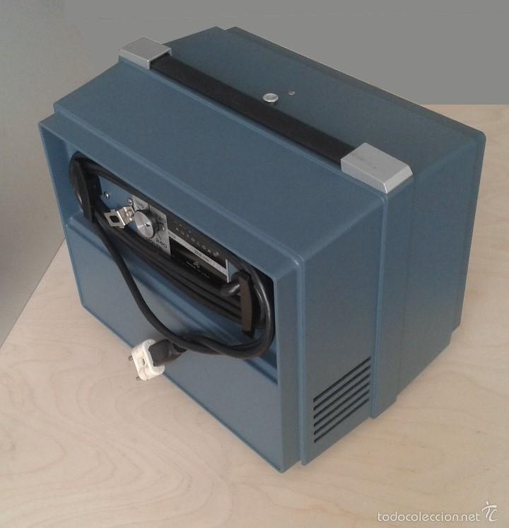 Antigüedades: *INCREIBLE ESTADO* Proyector super 8 - Bell & Howell 482 *FUNCIONANDO, CON MANUAL DE INSTRUCCIONES* - Foto 10 - 57570162