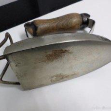 Antigüedades: PLANCHA ELECTRICA. Lote 57581562