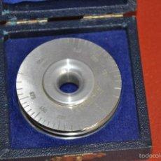 Antigüedades: NASSFILM DICKENMESSER ERICHSEN EN CAJA . Lote 57643183