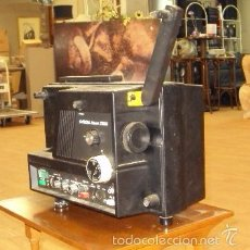 Antigüedades: PROYECTOR CHINON SOUND 7500. Lote 57659411