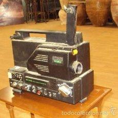 Antigüedades: PROYECTOR CHINON SOUND SP350. Lote 57659488