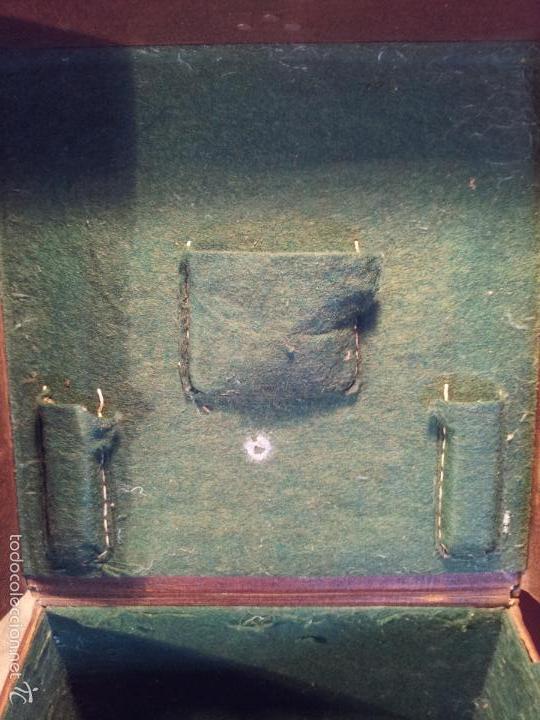 Antigüedades: ZAHORI BUSCADOR AGUA SUBTERRANEA MANSFIELD WATER FINDER LIVERPOOL ENGLAND 1909 - Foto 9 - 57857821