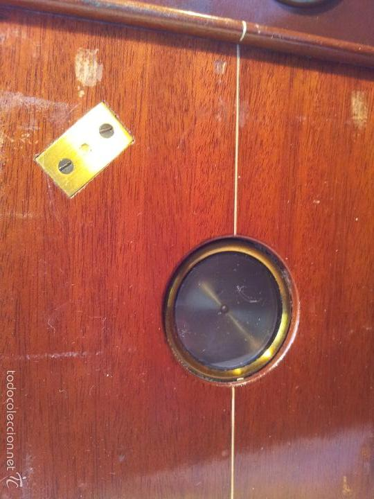 Antigüedades: ZAHORI BUSCADOR AGUA SUBTERRANEA MANSFIELD WATER FINDER LIVERPOOL ENGLAND 1909 - Foto 23 - 57857821