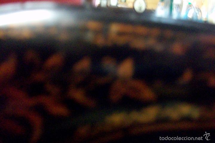 Antigüedades: ANTIGUA MAQUINA DE COSER WERTHEIM- ELECTRA - Foto 10 - 38855717