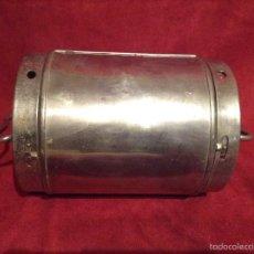 Antigüedades: BOTE MEDICO FINALES SIGLO XIX CON ASAS. Lote 57896559