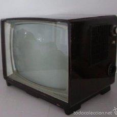 Antigüedades: ANTIGUO TELEVISOR PHILIPS. Lote 57944363