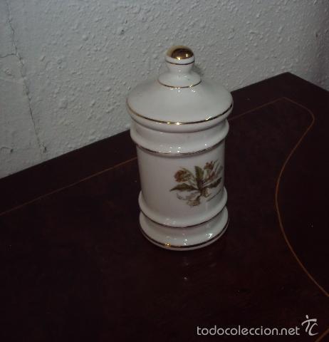 Antigüedades: Bote de farmacia - Foto 3 - 58108753