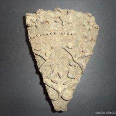 Antigüedades: ESTAMPADOR DE MADERA. PARA TEXTIL INICIO SEC XX 04. Lote 58431307