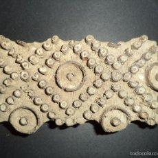 Antigüedades: ESTAMPADOR DE MADERA. PARA TEXTIL INICIO SEC XX 07. Lote 58431351