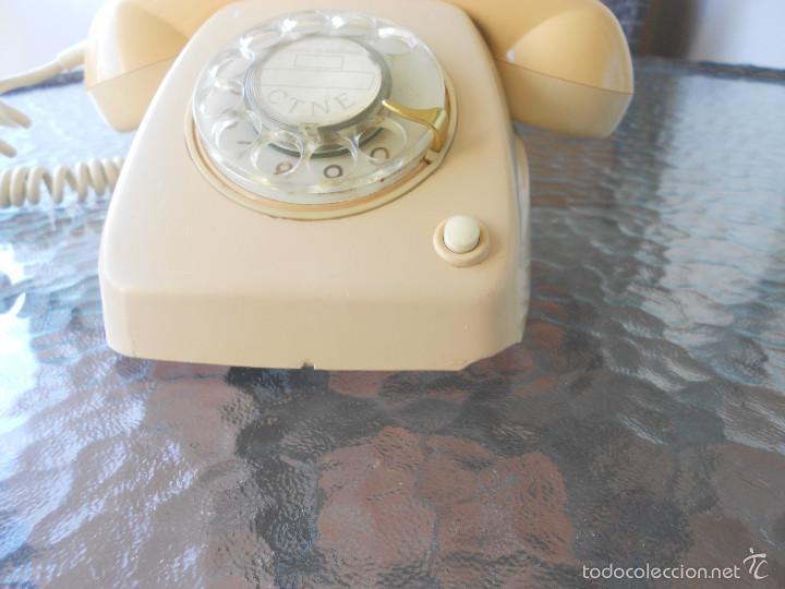 Teléfonos: TELEFONO HERALDO NUMEROS DORADOS, MADE IN SPAIN(MALAGA)DECORACION POP RETRO - Foto 2 - 58494095