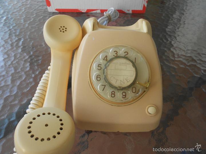 Teléfonos: TELEFONO HERALDO NUMEROS DORADOS, MADE IN SPAIN(MALAGA)DECORACION POP RETRO - Foto 3 - 58494095