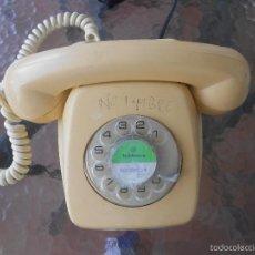 Teléfonos: TELEFONO HERALDO, MADE IN SPAIN(MALAGA)DECORACION RETRO,LEER DESCRIPCION. Lote 58494260