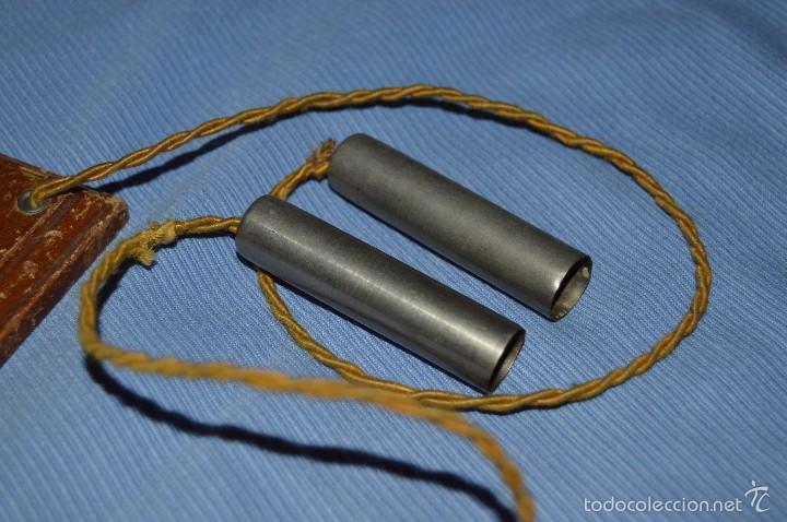 Antigüedades: ELECTRO SHOCK - Muy antiguo - 1800s 1900s - Vintage y raro - THE ELECTRIC THILLER - Foto 3 - 58517799