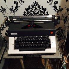 Antiques - maquina escribir olympia - 58550388