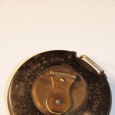 Antigüedades: CINTA MÉTRICA INGLESA. JOHN RABONE. S.XIX. Lote 58591073
